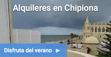 Alquileres en Chipiona